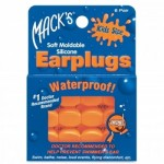 Macks Pillowsoft earplugs