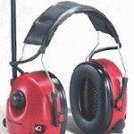 Peltor Tactical/ Alert Muffs