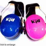 Peltor Kid Earmuff (NRR 22)